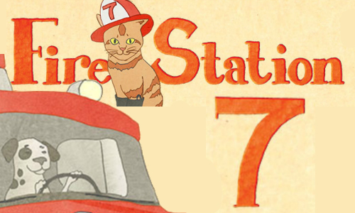 "Information about ""Fire Station 7"" at Seattle Children's Theatre."
