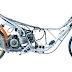 Cara Membuat Motor Drag Agar Lebih Cepat