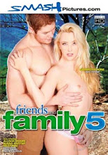 Friends and Family 5 xXx (2015)