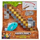 Minecraft Fishing Pole Mattel Item
