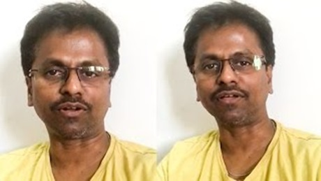 Director AR Murugadoss conveys his wishes for First year Anniversary of Director's Club | TK 109