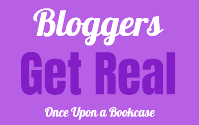 Bloggers Get Real blog graphic