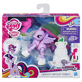 MLP Action Play Pack Wave 2 Twilight Sparkle Brushable Figure