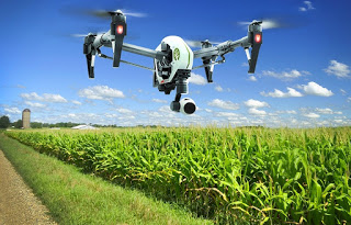 The Disadvantages of Agricultural Drones