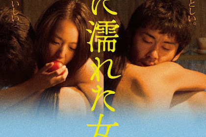 Sinopsis Wet Woman in the Wind / Kaze ni Nureta Onna (2016) - Film Jepang