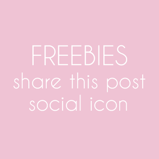 freebies share this post