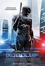 RoboCop (2014) Dual Audio Full Movie DVDRip 720p