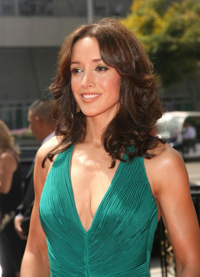 jennifer beals. Black Bedroom Furniture Sets. Home Design Ideas