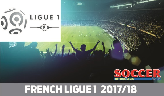 French Ligue 1 2017/18