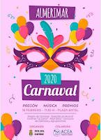 Almerimar - Carnaval 2020