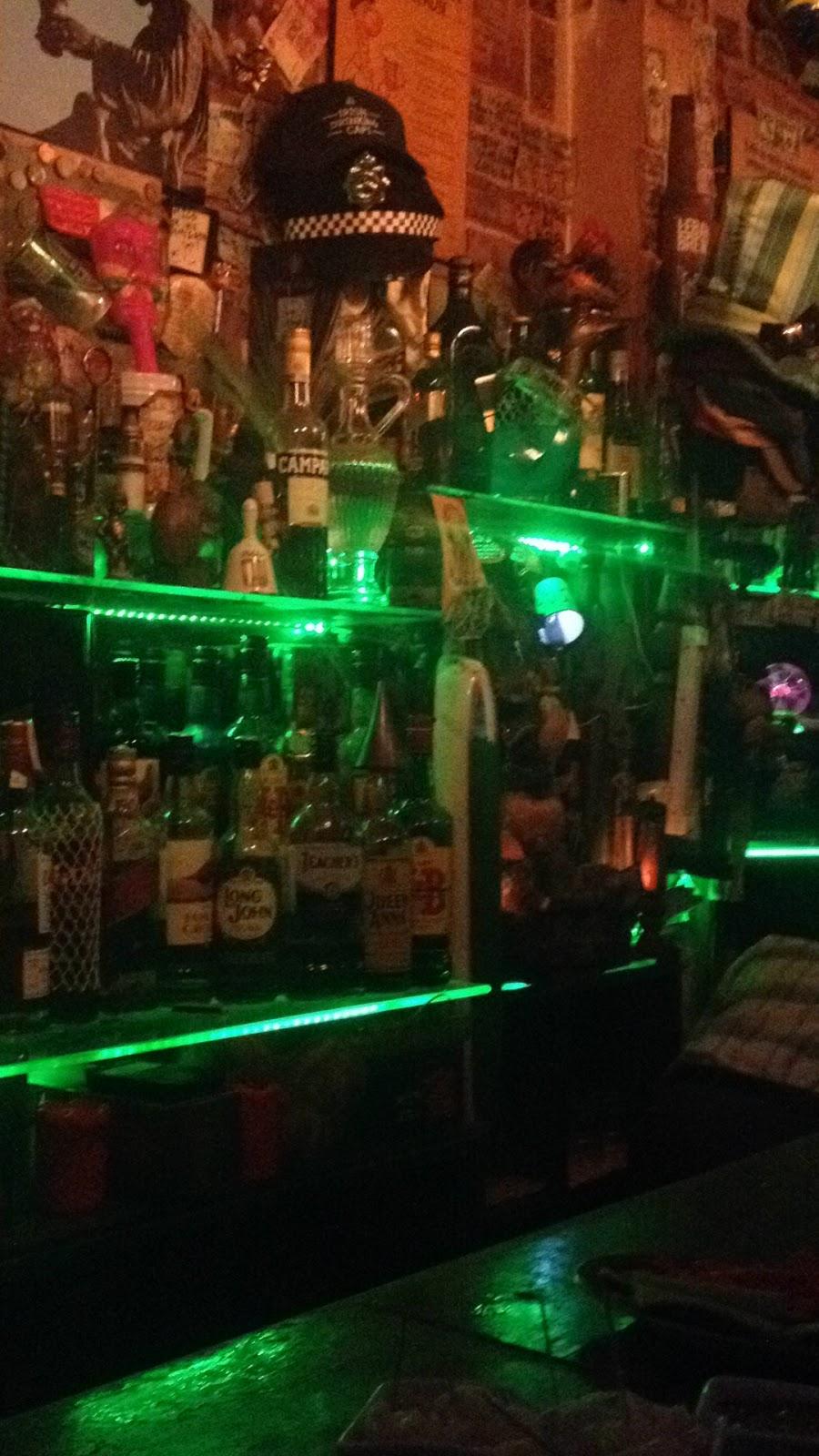 Bar in Hamra
