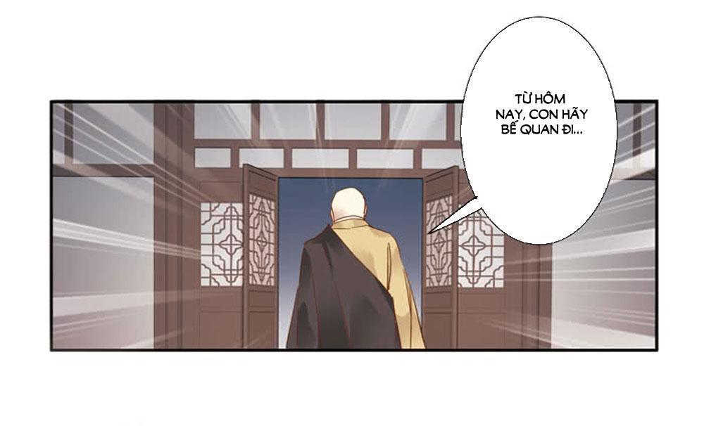 Thiền Tâm Vấn Đạo chap 37 - Trang 60