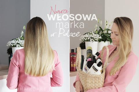 Kosmetyki do włosów TRESemmé | Testy na moich włosach - czytaj dalej »