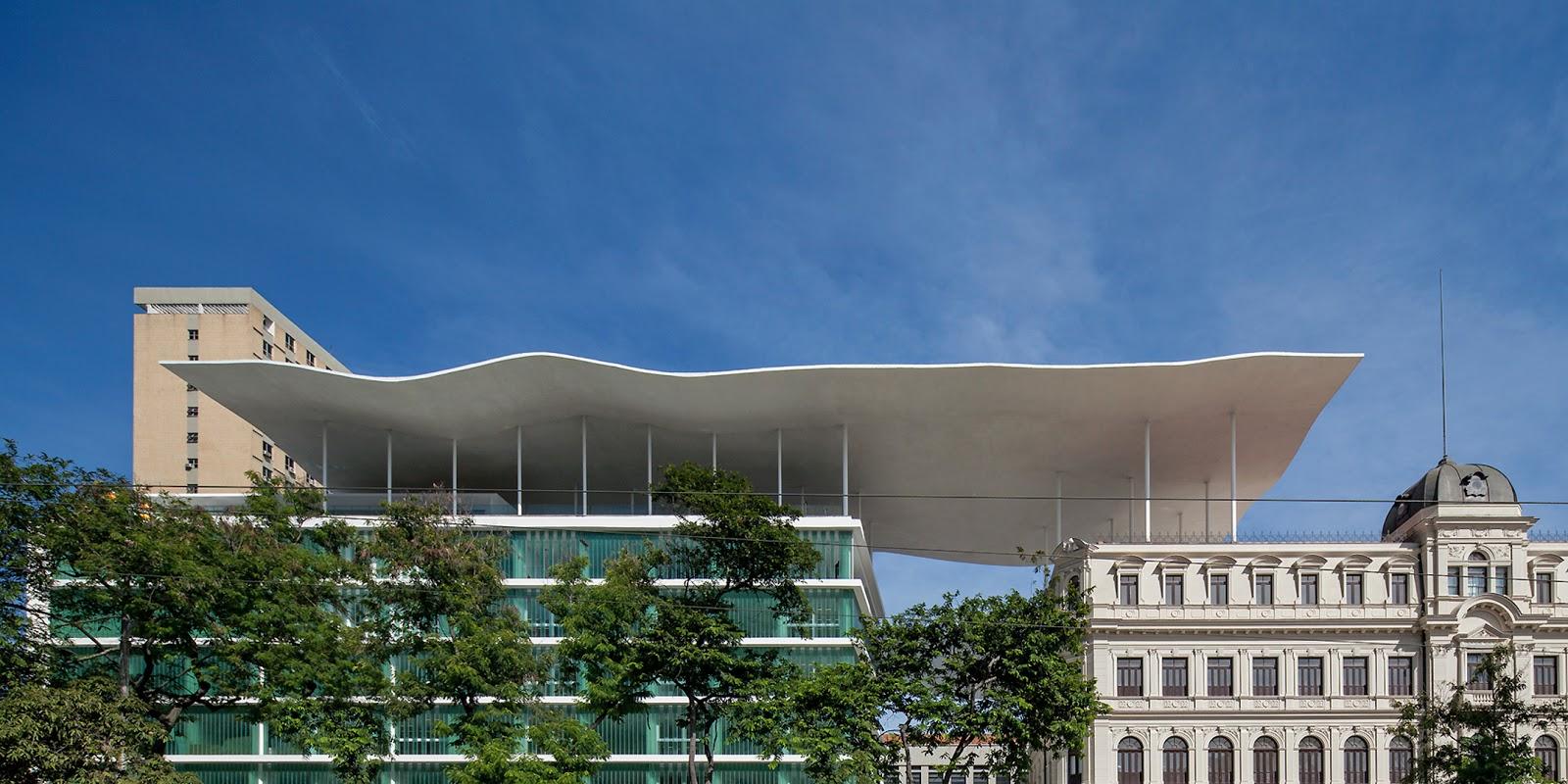 Museu de Arte do Rio - Rio de Janeiro