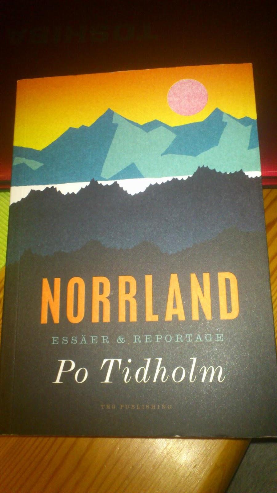 Livet Norrland Ar Hemma Hos Mig Nu