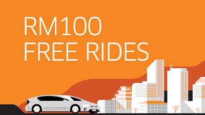 Uber Malaysia Promo Code Free UberX Rides Discount