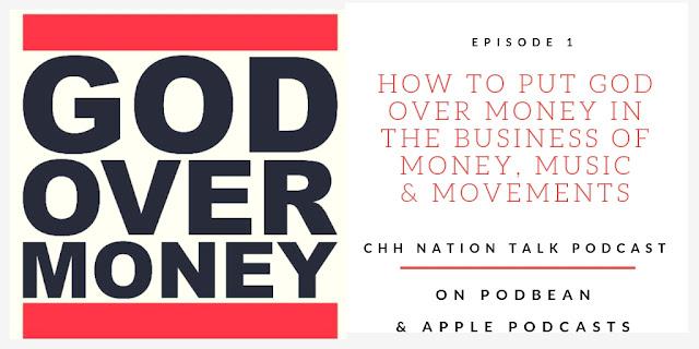 CHH Nation Talk Podcast