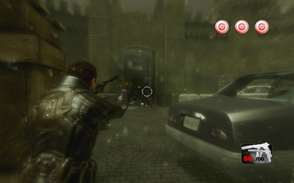 Wanted Weapons of Fate PC Free Download Screenshot 1