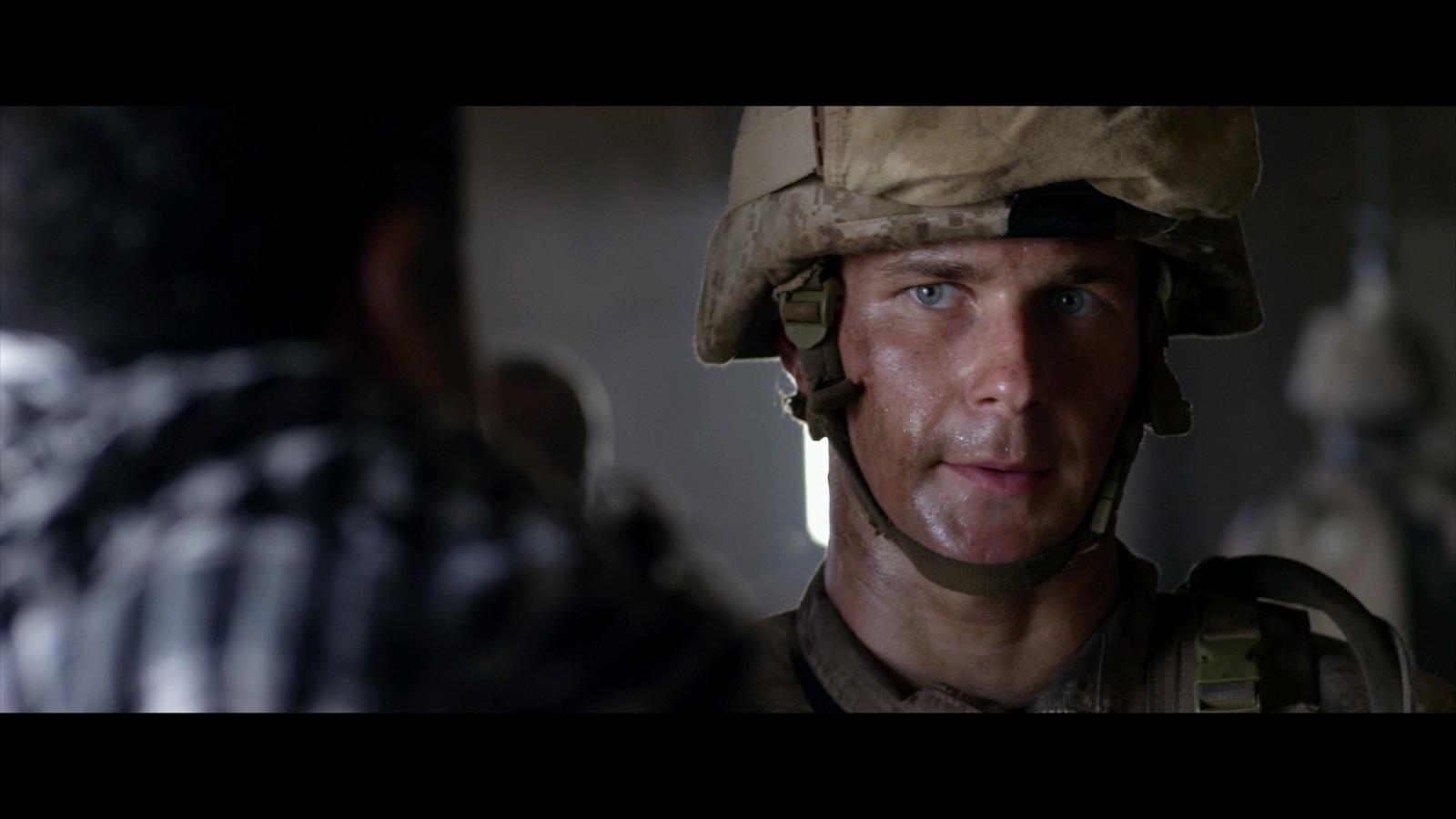 Soldado Anonimo 2 Terreno Peligroso (2014) 1080p BD25 4