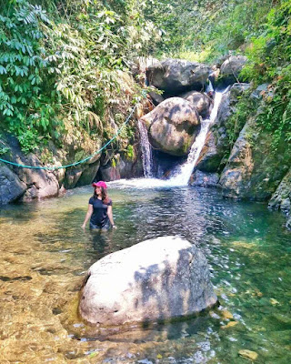 Harga Tiket Masuk Curug Love Sentul Bogor Jawa Barat