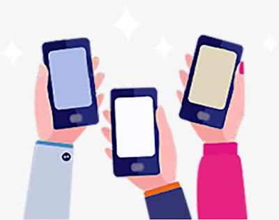 95% Tepat & Terbukti. Cara Anda Pegang Telefon Bimbit Mendedahkan Keperibadian Sebenar Anda