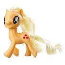 My Little Pony Friends of Equestria Collection Applejack Brushable Pony