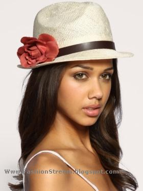Listed below are the most logical predictions for hat trends for summer Some of these trends are hat styles from the past making a comeback, and some are a continuation of trends from However, the emphasis here is on personalizing these trends and making a style statement of your own.