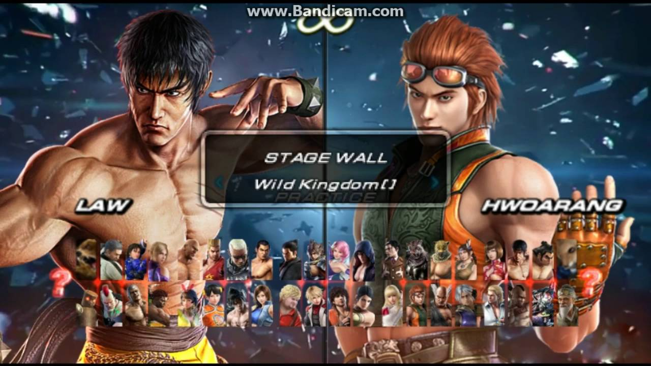 TEKKEN 7 Highly Compressed Pc Game 376 MB For Window and android