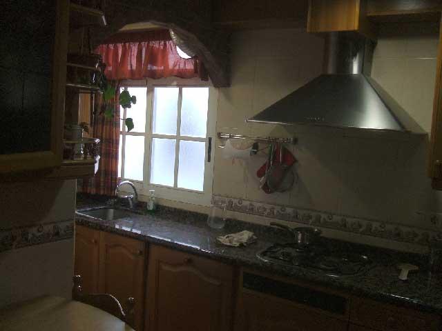 piso en venta calle perot de granyana castellon cocina