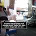 'Bagi saya petrol percuma atau saya takkan berganjak dari sini' - Tegas Wanita Ini