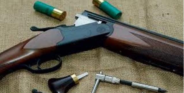 Οπλοστάσιο με κλεμμένα όπλα στην Πρέβεζα