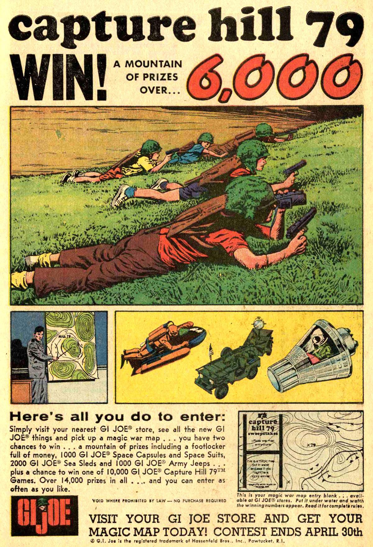 Detective Comics (1937) 361 Page 8