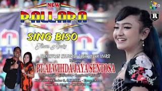 www.biliklagu.tk | Chord Gitar - Sing Biso Versi New Pallapa Vocal Jihan Audy