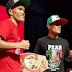 Jerwin Ancajas vs Jose Alfredo Rodriguez TKO-8 FULL FIGHT IBF World super flyweight Macao Full Show