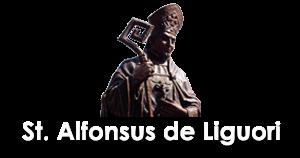 Gereja Paroki St Alfonsus de Liguori Nandan