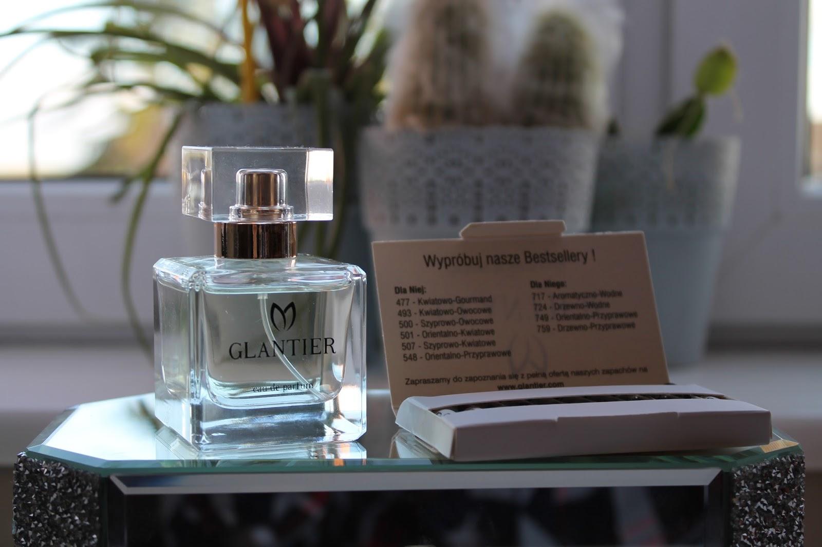 Glantier || Odpowiedniki najpiękniejszych perfum