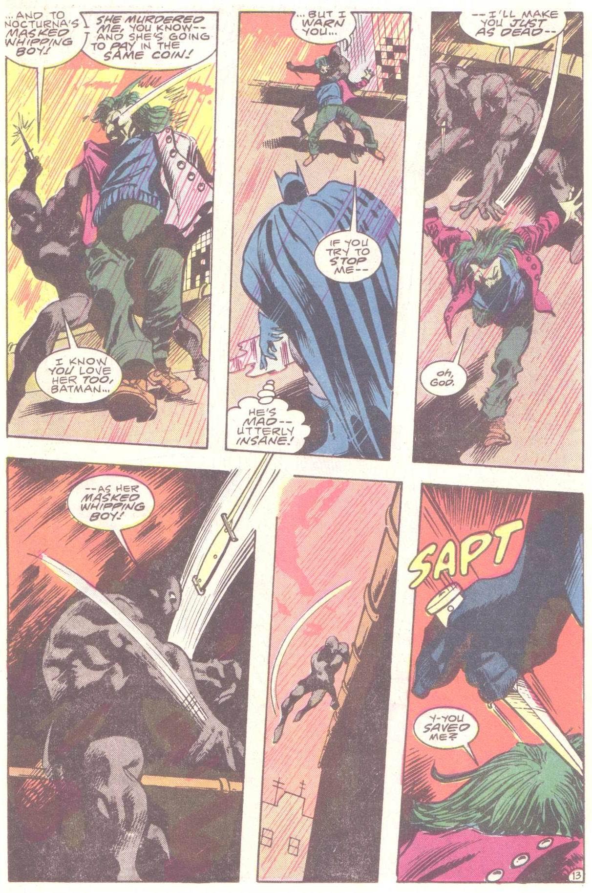 Detective Comics (1937) 556 Page 17