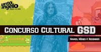 Concurso Cultural GSD Santo Angelo