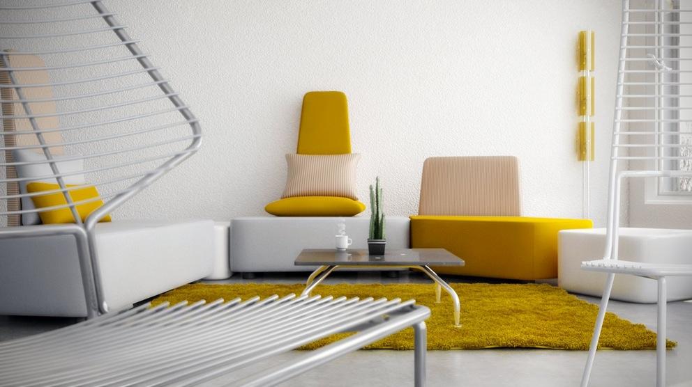 yellow-lounge