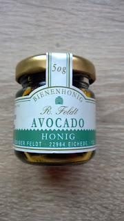 Avocado Honig.