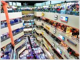 Panduan Tempat-tempat Belanja di Kawasan Bisnis Mangga Dua