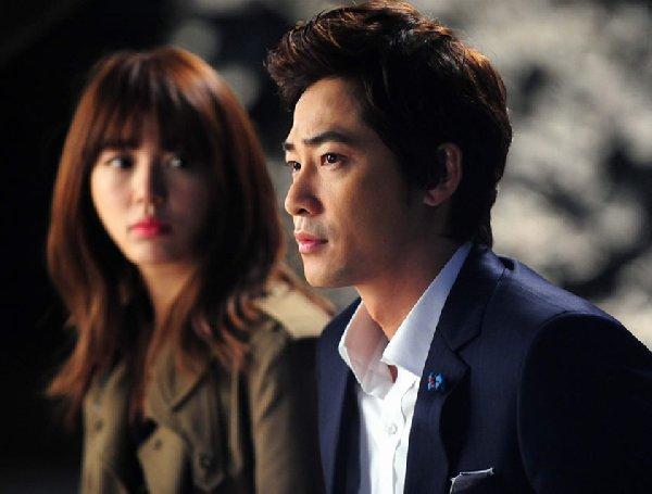 Yoon eun hye kang ji hwan they dating simulator