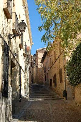 Callejuela de Toledo