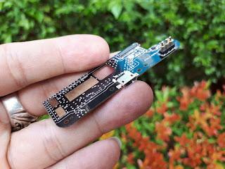 Konektor Charger Doogee S60 USB Plug Charger Board Original Doogee