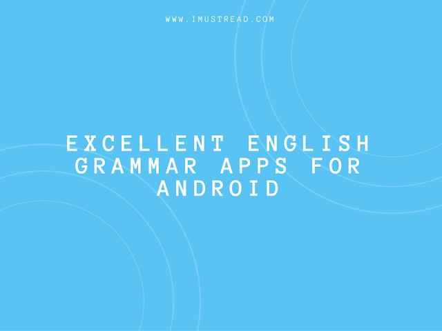 10 Best Android Apps To Learn English Grammar