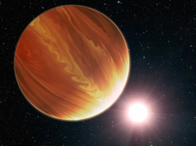 New light on the complex nature of 'hot Jupiter' atmospheres