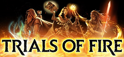 Trials of Fire Review | Gameplay Preview