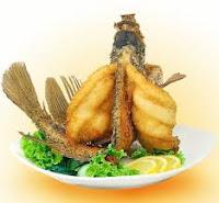 cara-membuat-ikan-gurame-goreng-kipas-tepung-crispy