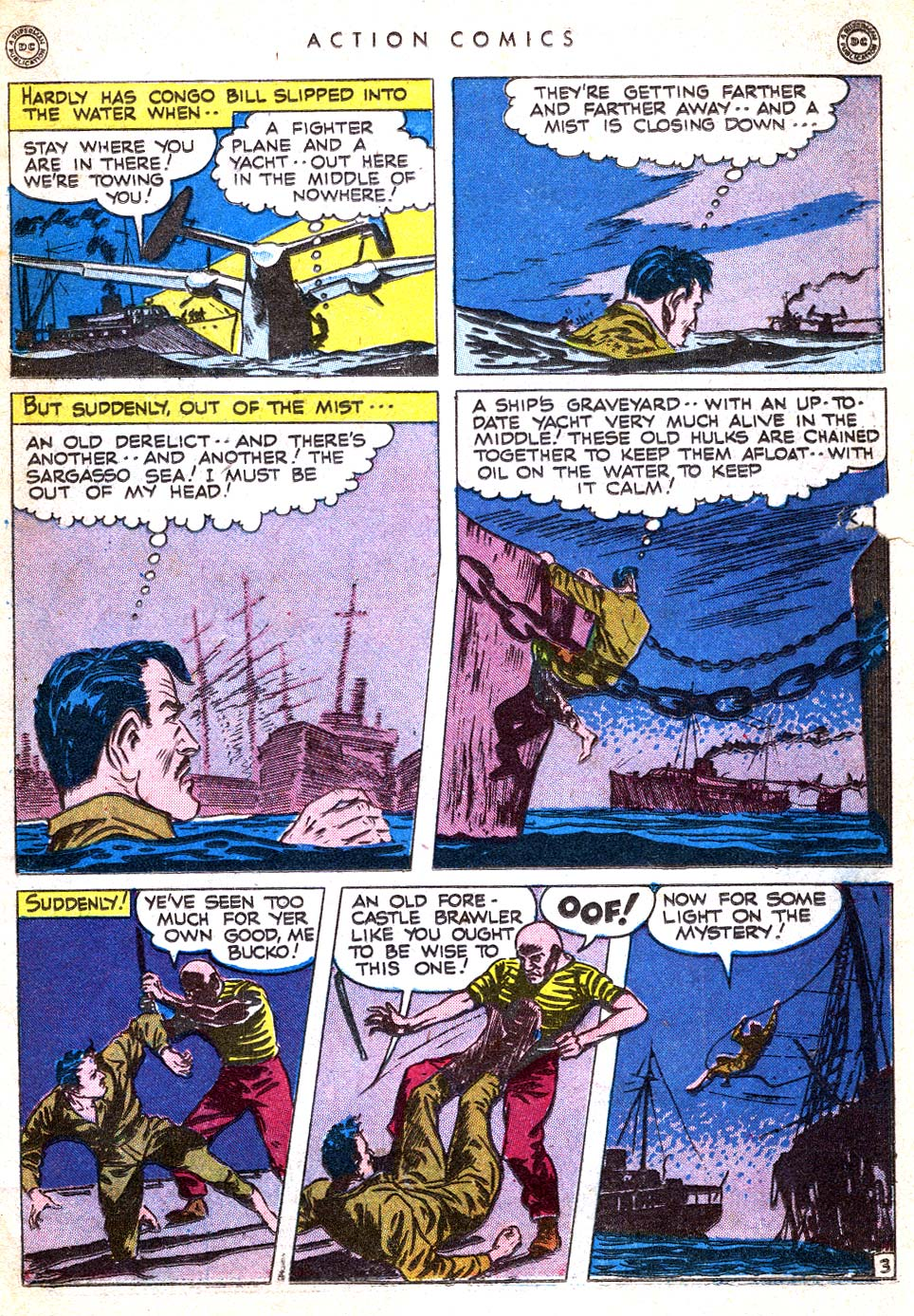 Read online Action Comics (1938) comic -  Issue #103 - 27