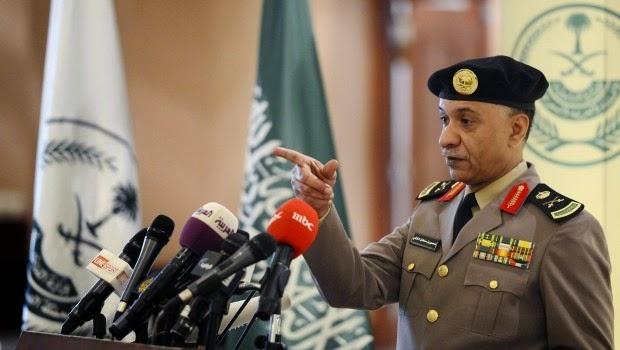 Arábia Saudita em alerta por possível ameaça de ataque!